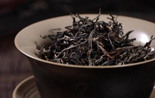 普洱茶与安化黑茶的区别