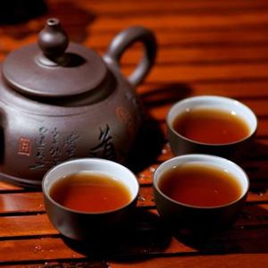凤庆上土茶业有限公司普洱茶