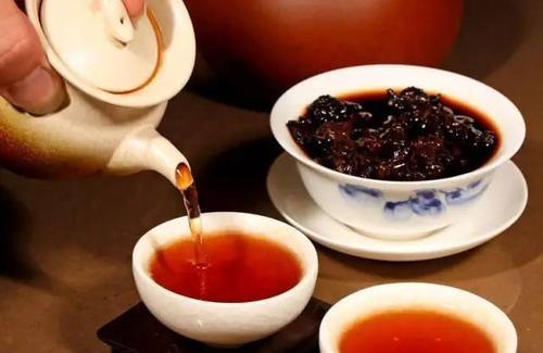 凤庆上土茶业有限公司普洱茶生茶好还是熟茶好